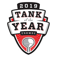 Request your own 2020 Tnemec Tank of the Year Calendar