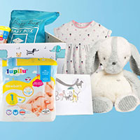 Join Your Baby Club and Get An Incredible Set Of Free Baby Samples & Stuff