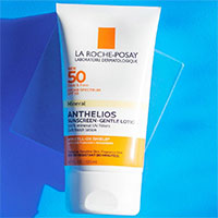 Get Your FREE Anthelios Mineral Sunscreen Gentle Lotion SPF 50 Sample