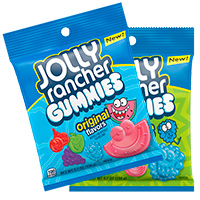 Apply For A Free Jolly Rancher Fruit Chews