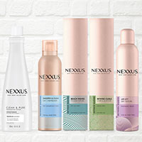 Apply For Nexxus Hair Care Target Chatterbox FREE Sample Kit