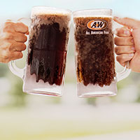 Become An A&W Ambassador and Receive Free Swag