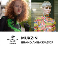 Become a Mukzin brand ambassador and receive your free samples
