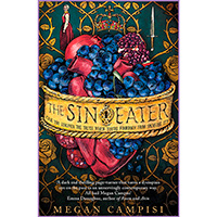 "Claim A Free Copy Of ""The Sin Eater"" Book"