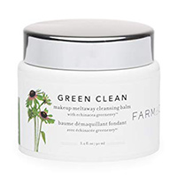 Claim A Free Sample Of Green Clean Melt Away Cleansing Balm