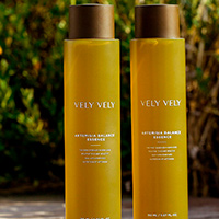 Claim A Free Sample Of New Vely Vely Artemisia Balance Essence