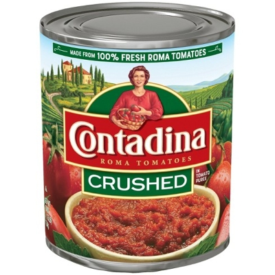 Claim Contadina San Marzano Style Whole Canned Tomatoes For Free
