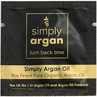 Claim Your FREE Argan Oil Sample by Simple Argan
