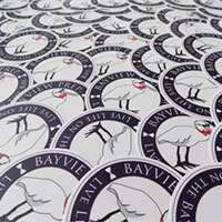 Claim Your FREE Bayview Prep Sticker