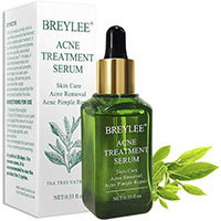 Claim Your FREE Breylee Acne Treatment Serum Sample