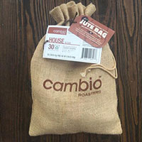 Claim Your FREE Cambio Coffee K-Cup Samples