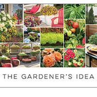 Claim Your FREE Gardener's Idea Book by Proven Winners®