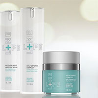 Claim Your FREE Lifeline Skin Care Sample