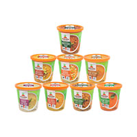 Claim Your FREE Organic Soup By Boulder Organic Foods