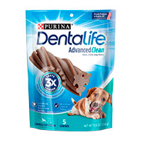 Claim Your FREE Purina DentaLife Daily Oral Care Sample