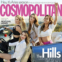 Claim Your FREE Subscription To Cosmopolitan Magazine