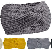 Claim Your FREE headband by Sweater Masters