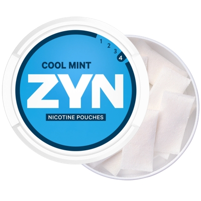 Claim Your Free Can Of ZYN Nicotine Pouches