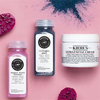 Claim Your Free Pressed Juicery Juice, Kiehl's Facial Cream or Lip Balm