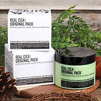 Claim Your Free Sample Of Fortheskin Real Cica Original Pack