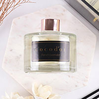 Claim a Cocodor White Flower Reed Diffuser 6.7oz For Free