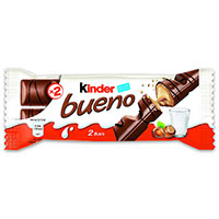Claim a FREE Kinder Bueno at Kroger and Affiliate Stores
