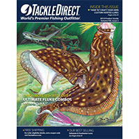 Claim a FREE copy of TackleDirect Catalog