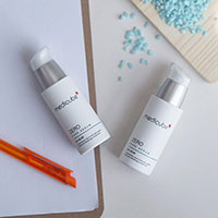Claim a FREE sample of Zero Pore Serum by Medicube