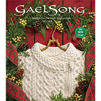 Claim a Free Print Copy of Gaelsong Catalog