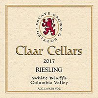 Claim your FREE Claar Cellars Label Sticker Pack