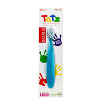 Claim your FREE Kids Toothbrush by RADIUS