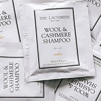 Claim your FREE Laundress Laundry Care Sample For Wool and Cashmere