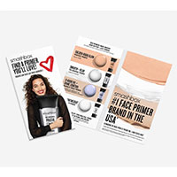 Claim your FREE Multi-Primer Sample by Smashbox