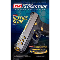 Claim your FREE Print Copy of Glockstore Catalog