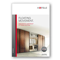 Claim your FREE Print Copy of Hafele Catalog