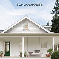Claim your FREE Print Copy of the Schoolhouse Catalog