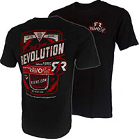 Claim your FREE Red Zone Sample Shirt