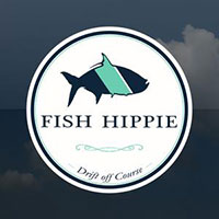 Claim your FREE Sticker by Fish Hippie