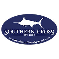 Claim your FREE Stickers by Southern Cross Apparel