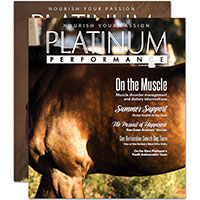 Claim your FREE print copy of Platinum Magazine