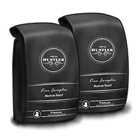 Claim your FREE sample of Young Hustler Coffee