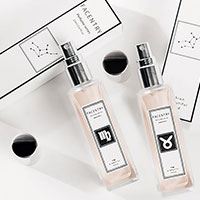 Claim your FREE samples of Twelve Constellations Perfume Series