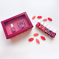 Enter The Essie Valentine's Sweetheart Sweepstakes