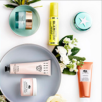 Enter To Win A Beauty And Wellness Package From The Cosmetics Company Store