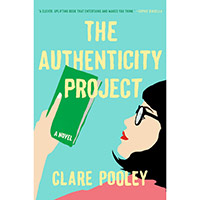 Enter To Win The Authenticity Project Book By Clare Pooley
