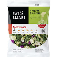 Enter for a chance to win a free Eat Smart Salad