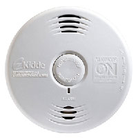 Receive Your FREE Airbnb smoke and carbon monoxide detector