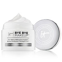 Claim your FREE Bye Bye Makeup™ 3-in-1 Makeup Melting Balm Sample