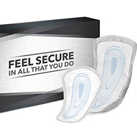 Get your FREE Depend Guards & Shields for Men