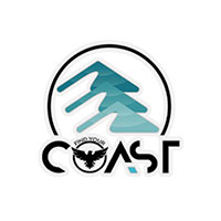 Request your FREE Find Your Coast Sticker